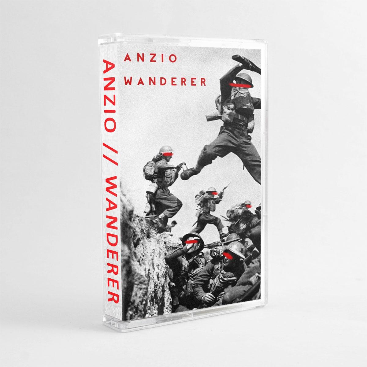 Anzio//Wanderer [CS]