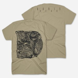 Boris - Dear T-Shirt - PREORDER