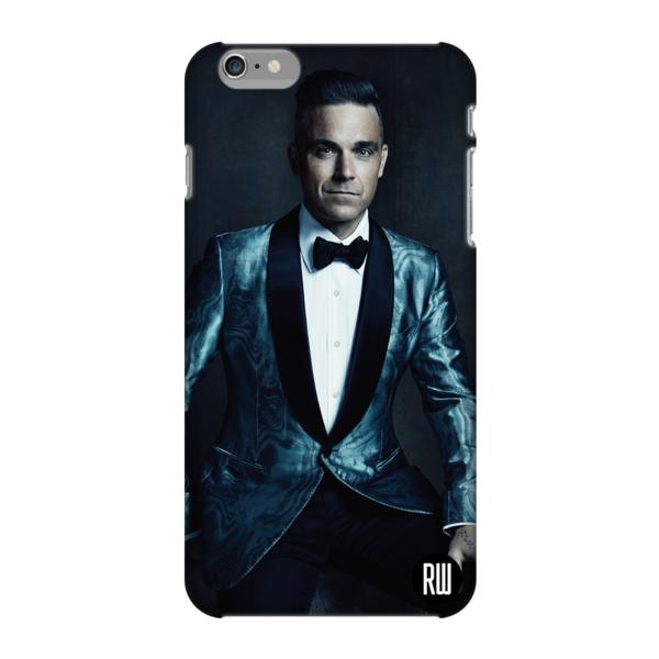 Hard Phone Case - Tuxedo