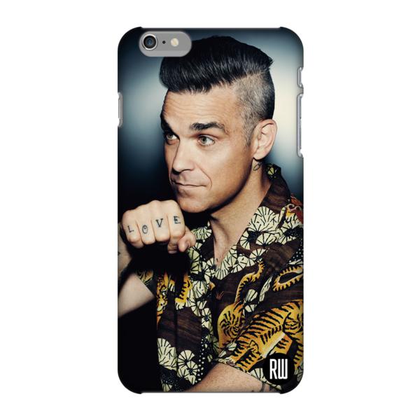 Hard Phone Case - Love