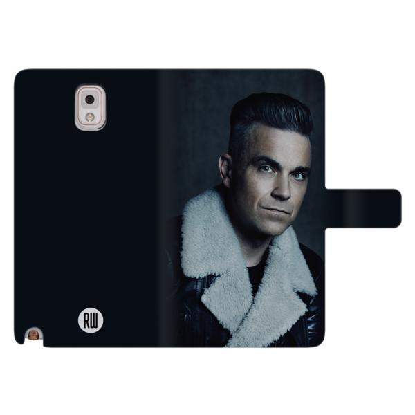 Wallet Phone Case - Jacket