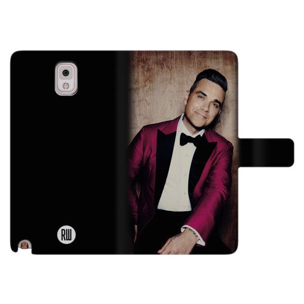 Wallet Phone Case - Icon