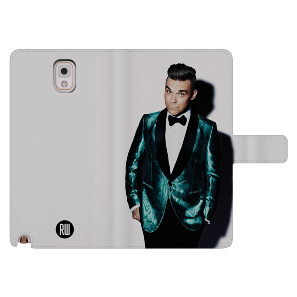 Wallet Phone Case - Party