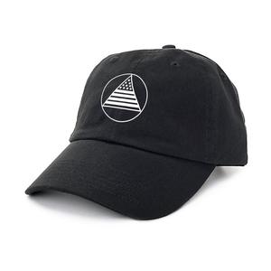 Mossbreaker - Emblem Dad Hat
