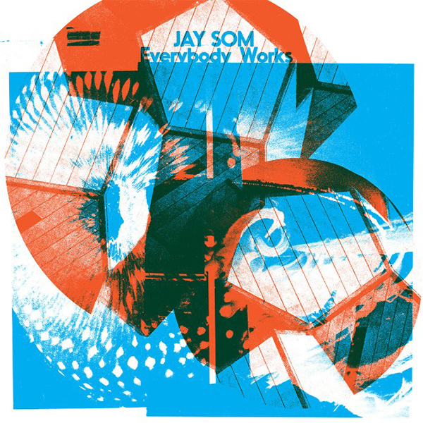 Jay Som - Everybody Works Cassette Tape