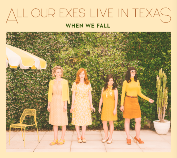 All My Exes Live In Texas Download