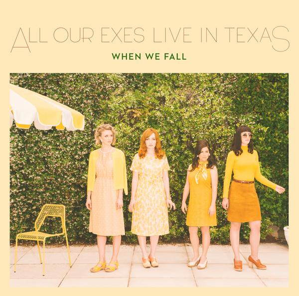 When We Fall - Debut Album (Vinyl + Digital Download)