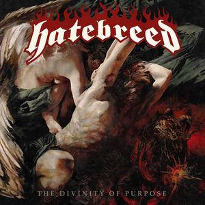HATEBREED ´The Divinity Of Purpose´ [LP]