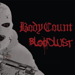 BODY COUNT ´Bloodlust´ [LP+CD]