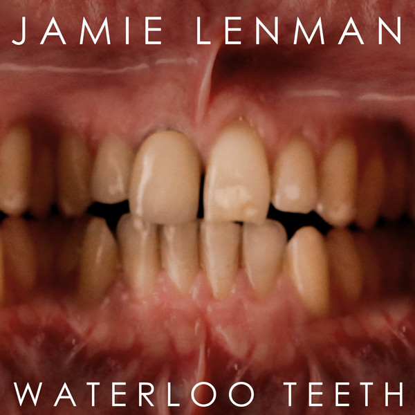 Jamie Lenman - Waterloo Teeth 7