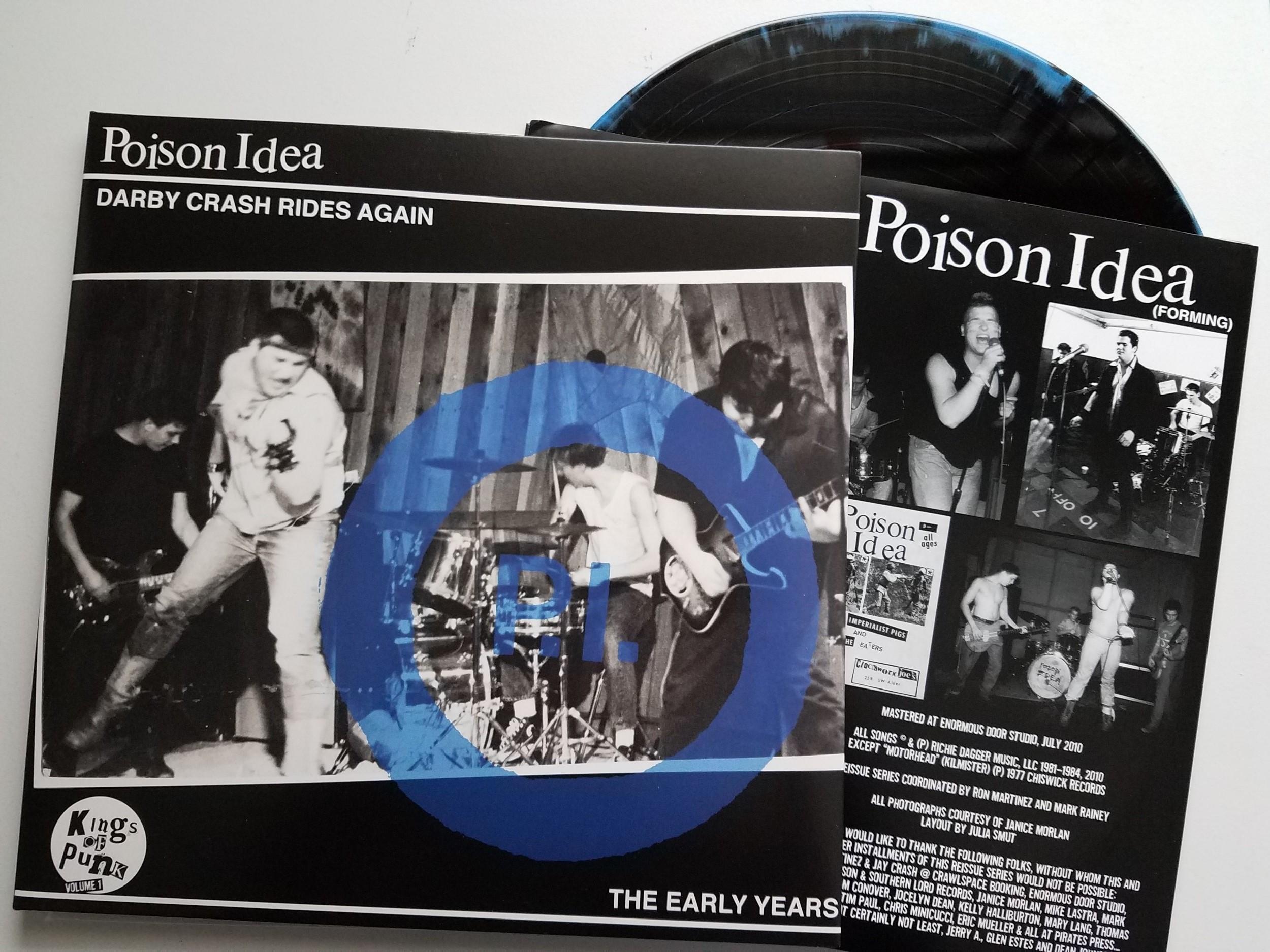 Poison Idea -