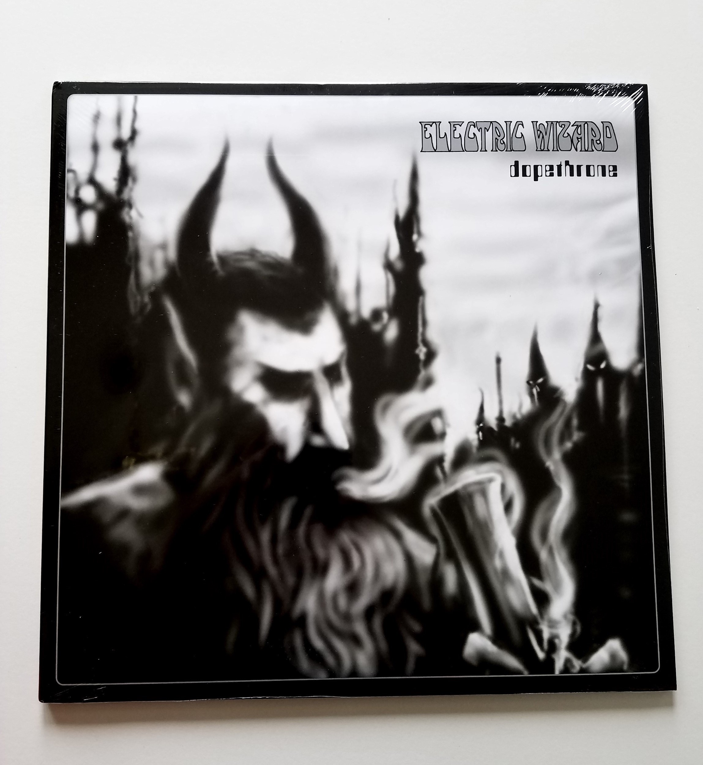 Electric Wizard -