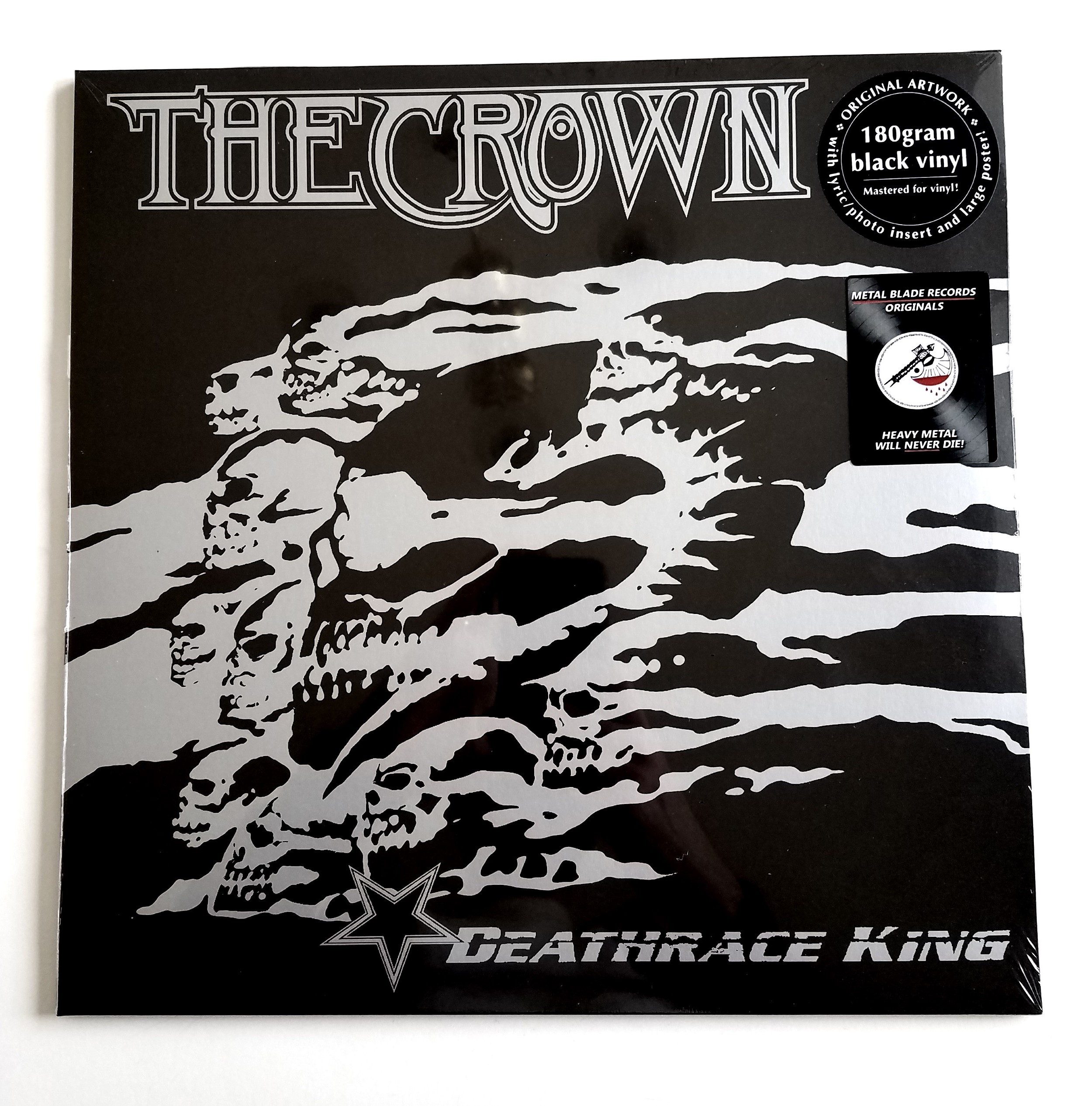The Crown -