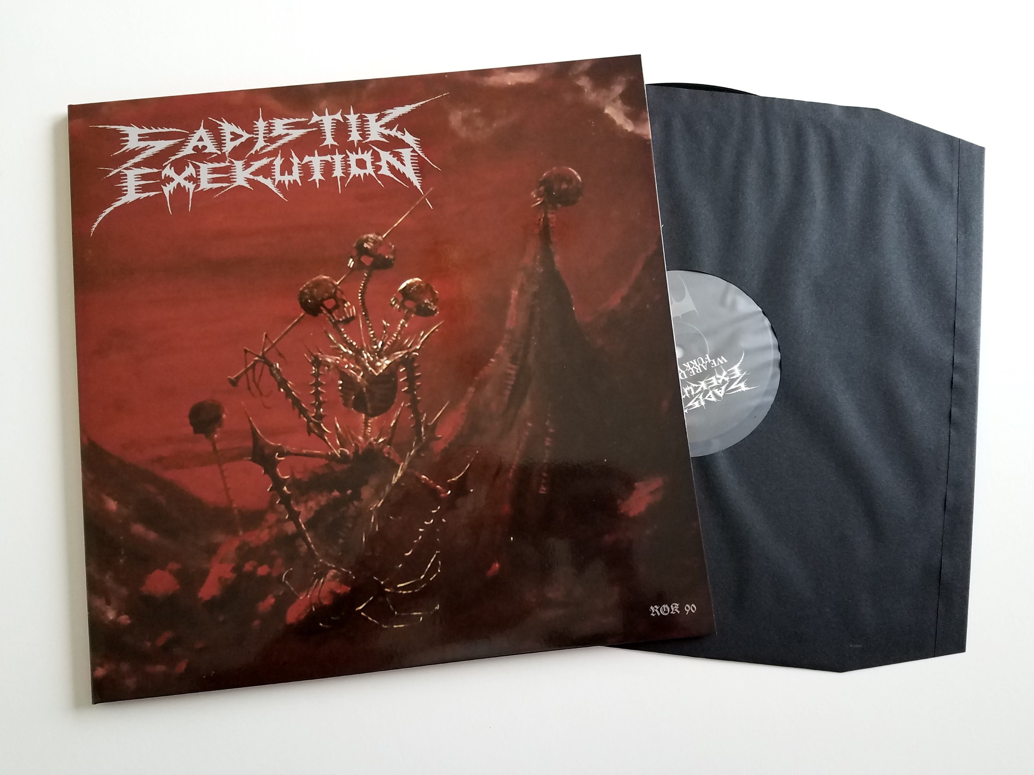 Sadistik Exekution -