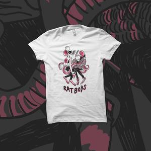 Cool Rats Shirt