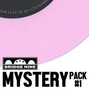 Mystery Pack #1: FFO Have Heart, True Love, American Nightmare