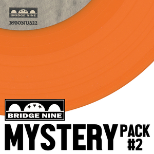 Mystery Pack #2: FFO Ceremony, Outbreak, Agnostic Front