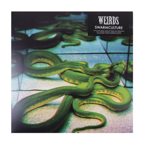 Weirds – Swarmculture 12�/CD - PREORDER