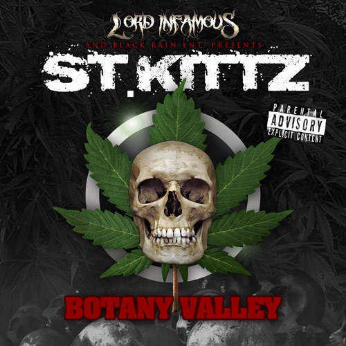 St Kittz - Botany Valley