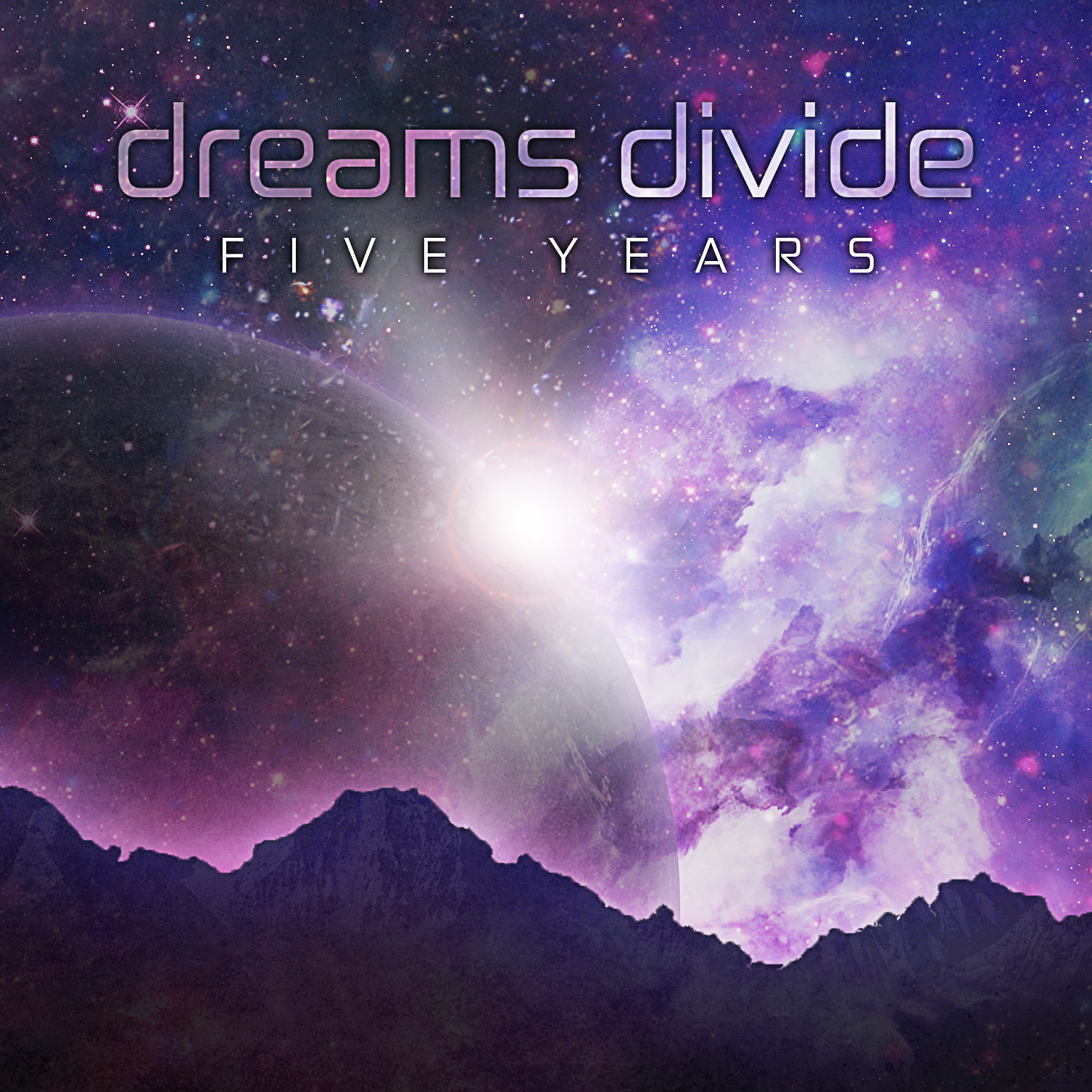 Dreams Divide - Five Years
