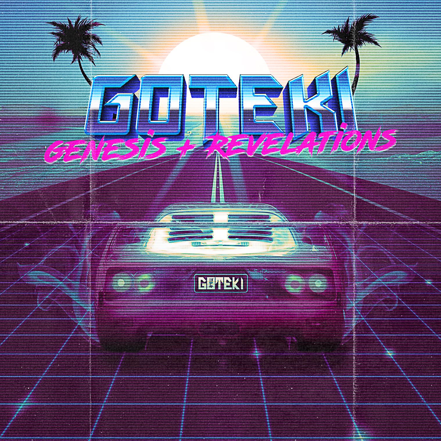 Goteki - Genesis + Revelations