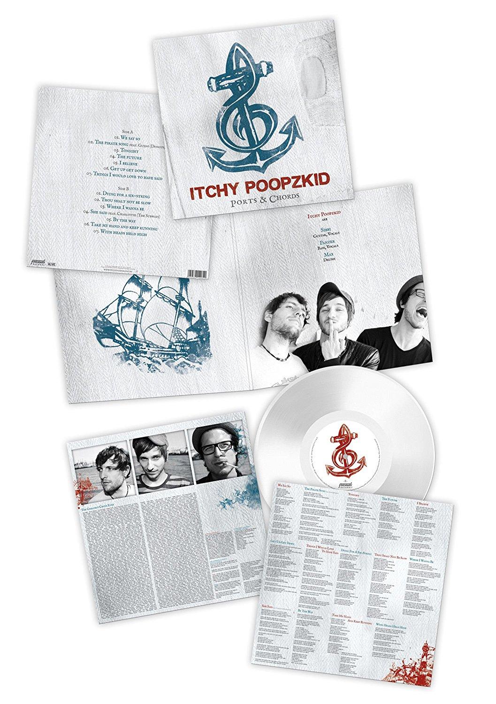 Ports & Chords Vinyl LP
