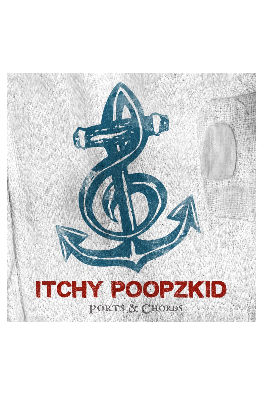 Ports & Chords CD