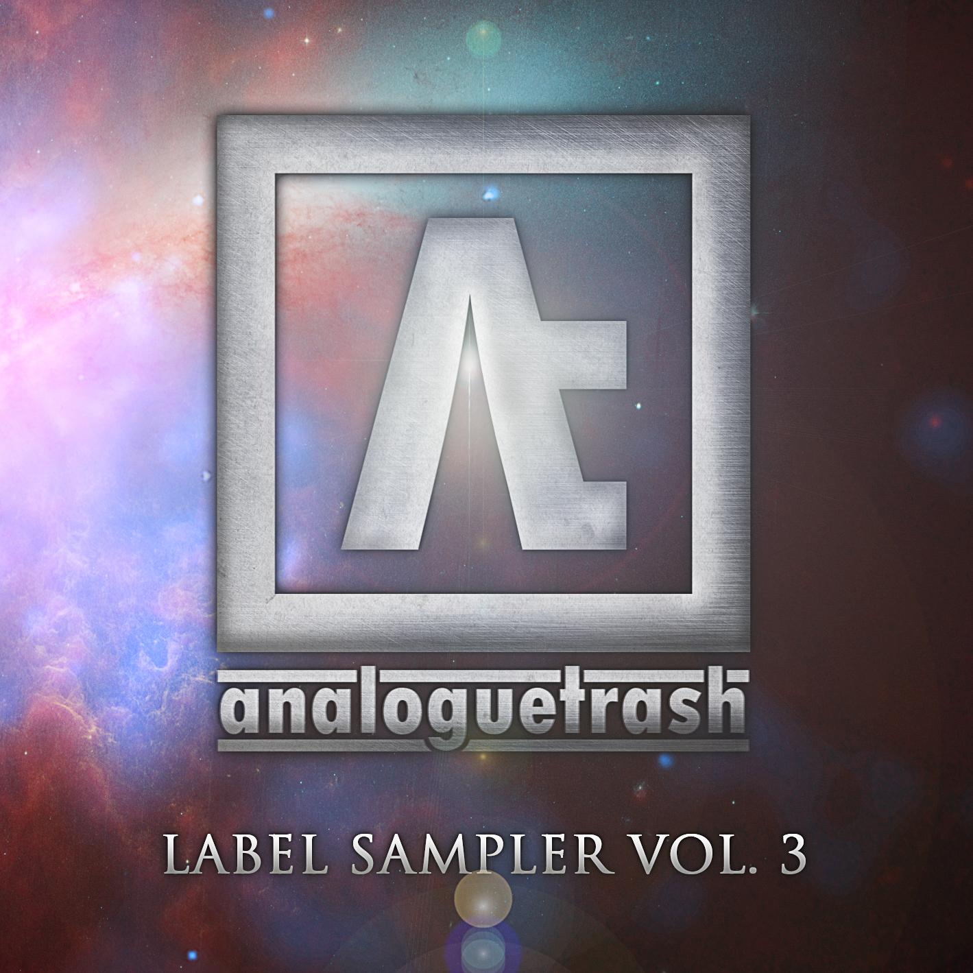 Various Artists - AnalogueTrash: Label Sampler Vol. 3