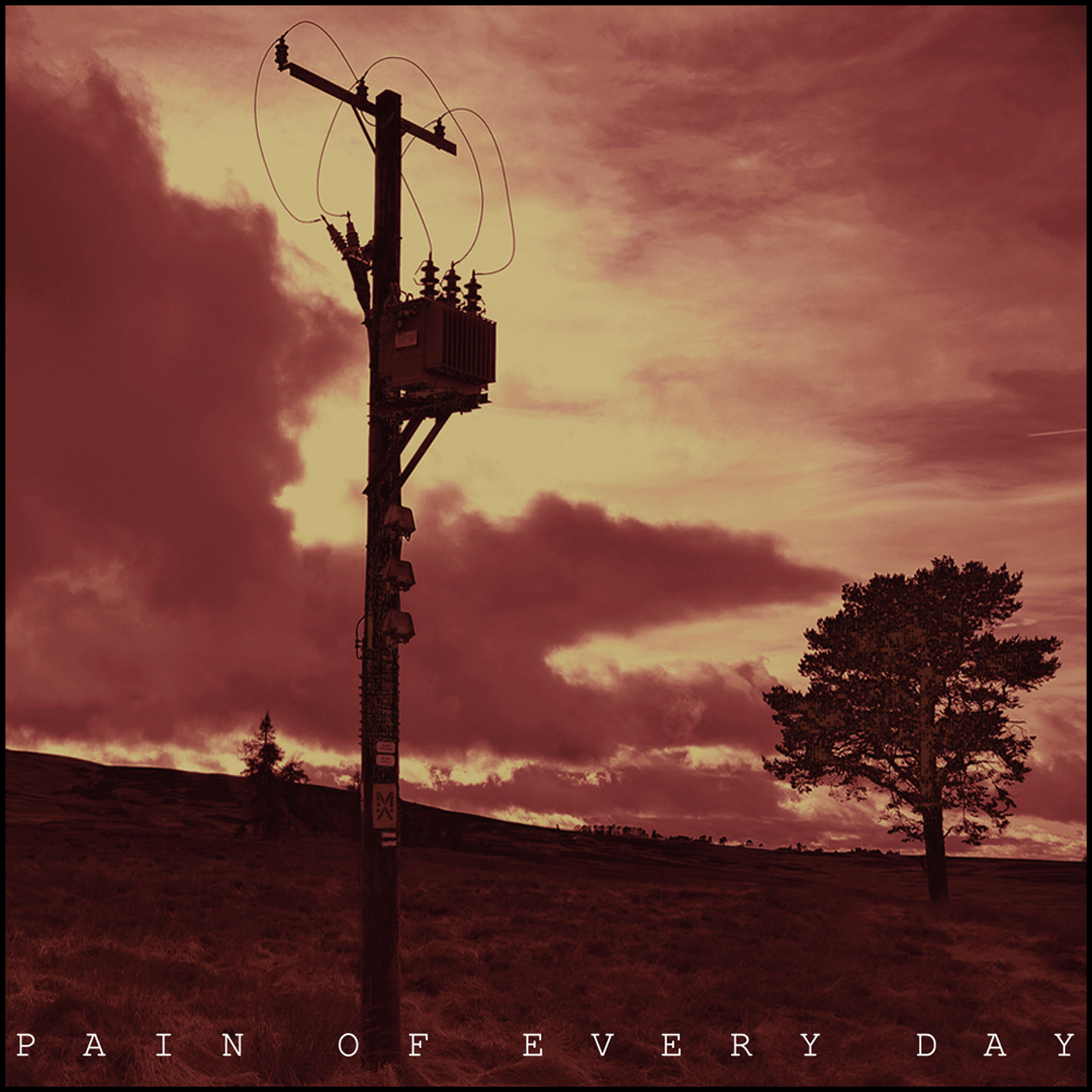 Machinista - Pain of Every Day