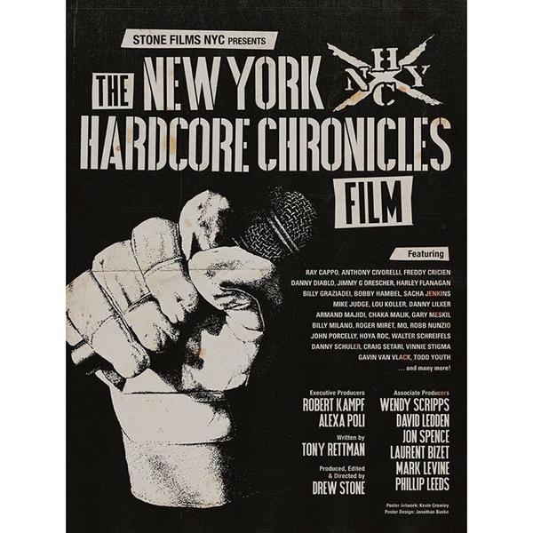 Ruiner hardcore new york