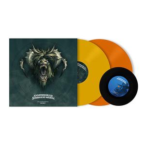 Michael Bross - Oddworld: Stranger's Wrath - Official Soundtrack