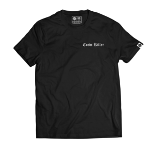 Crow Killer - Hang Tight T-Shirt