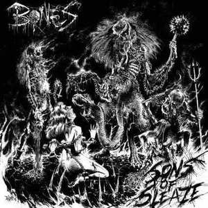 Bones - Sons of Sleeze