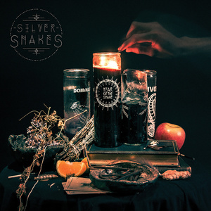 Silver Snakes-Year Of The Snake