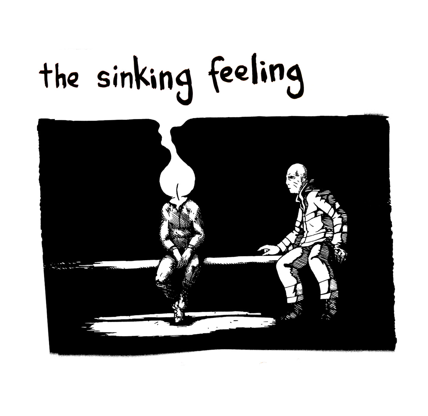 The Sinking Feeling - One