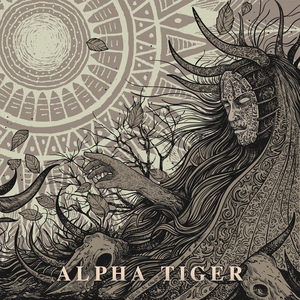 Alpha Tiger - Self-titled