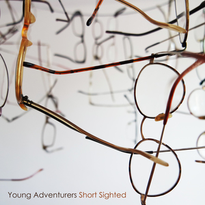 Young Adventurers - Short Sighted CD