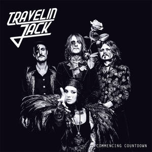 Travelin Jack - Commencing Countdown [PREORDER]