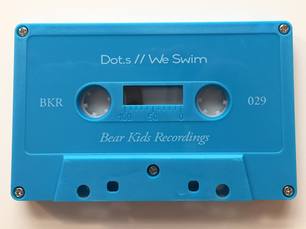 Dot.s - <em>We Swim</em>