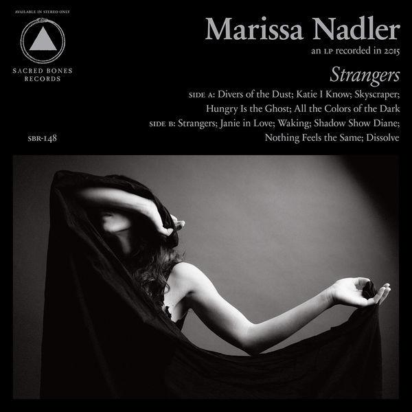 Marissa Nadler - Strangers LP
