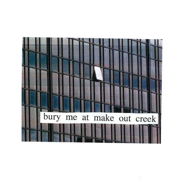 Mitski - Bury Me At Makeout Creek LP