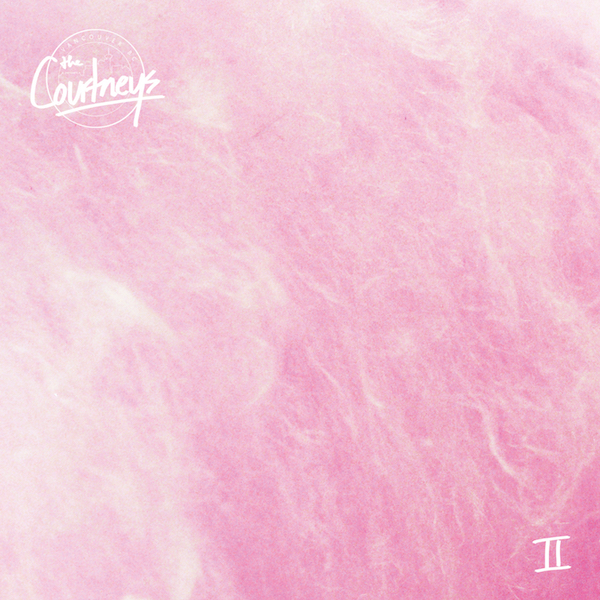 The Courtneys - II LP