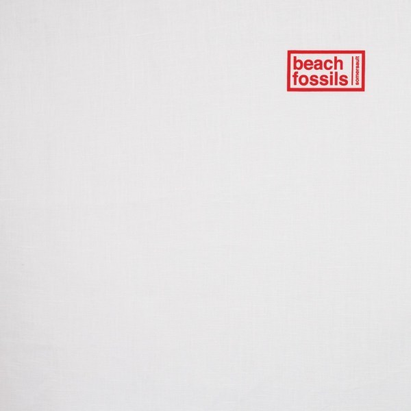 Beach Fossils - Somersault LP