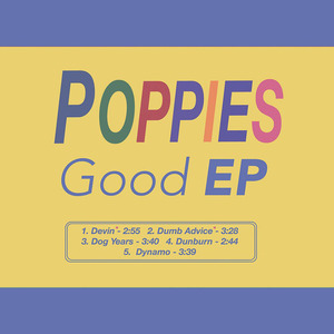 Poppies - Good