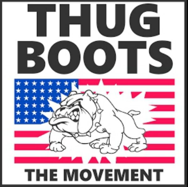 Thug Boots - The Movement