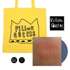 Pillow Queens - Calm Girls 7