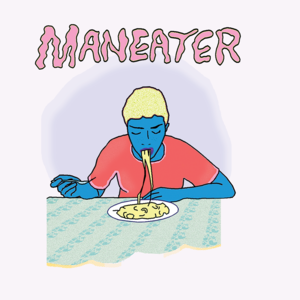 Maneater - Maneater