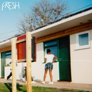 Fresh - s/t LP / CD / Tape