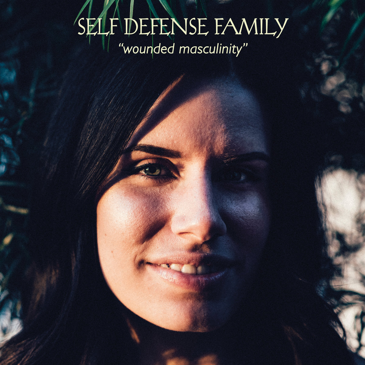 Self Defense Family - Wounded Masculinity
