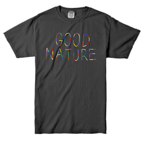 Turnover - Good Nature Shirt